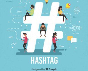 Hashtags no youtube:como utilizar essa estratégia?
