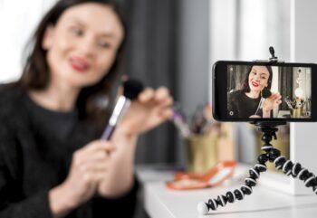 Dicas de como gravar videos usando apenas o seu celular.