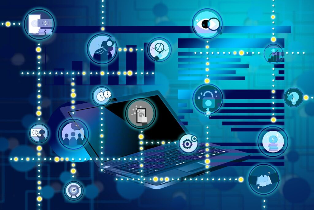 marketing digital empresa