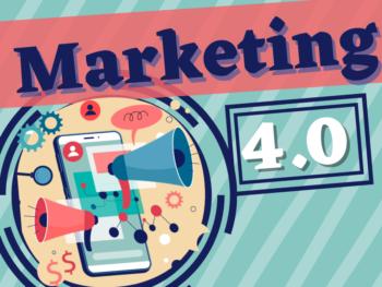 Marketing 4.0: o que é? e a evolução do tradicional ao digital