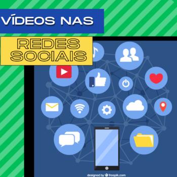 Vídeos nas redes sociais: Porque eles convertem mais em vendas?