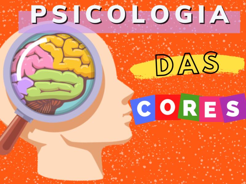 Psicologia das cores: Significado das cores e como usar nos seus vídeos