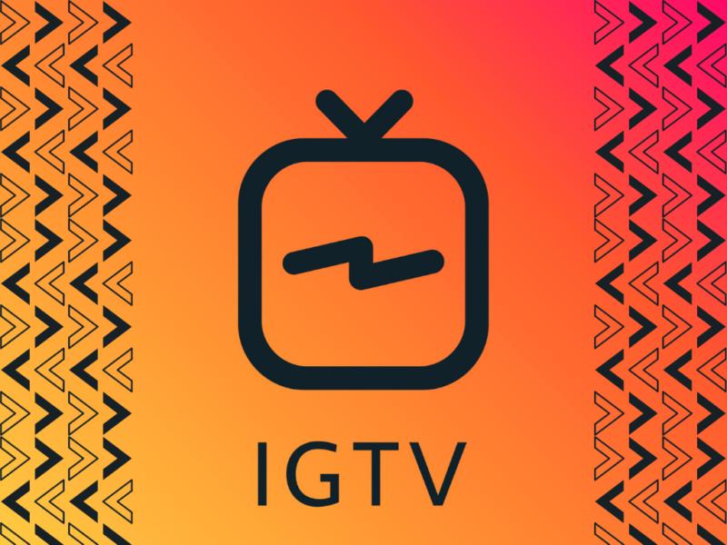 IGTV: como desenvolver uma estratégia de vídeos nesta plataforma.