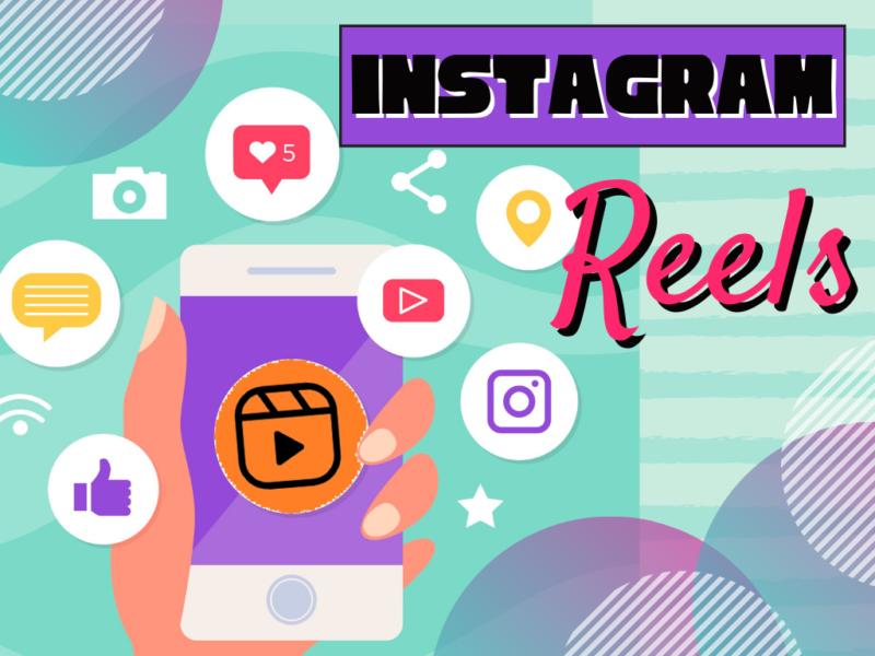 Reels do Instagram: Use esse recurso para trazer visibilidade a sua marca