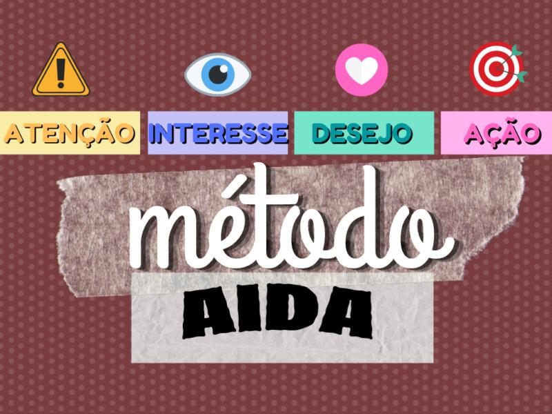 AIDA : que método é esse ? use essa estratégia em seus vídeos.