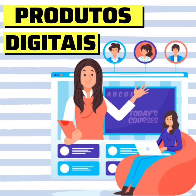 Produto digital: O que é?  E como ter um produto digital de sucesso.